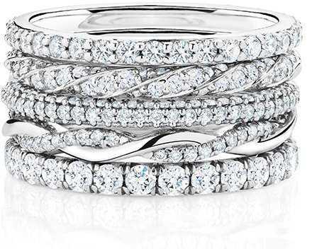 Women's Wedding Ring Styles