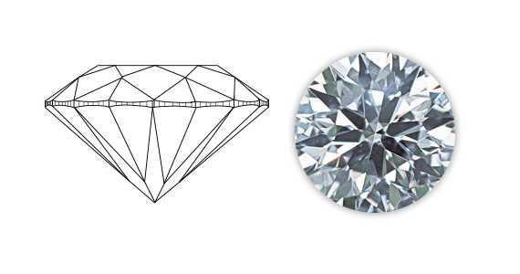 Diamond Cut - VGood